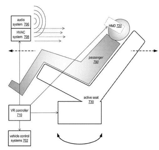 苹果网红工程师谈AR/VR专利:可防晕车并提升搭乘舒适度