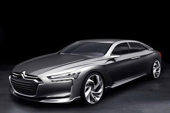 东风雪铁龙C6将明年国产 或定位中大型车_车猫网