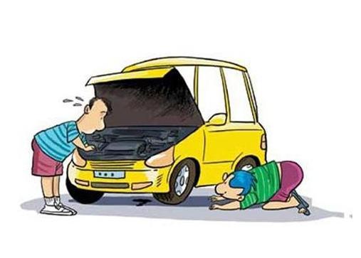 老油条汽车保养诀窍 学会一条能省几千0