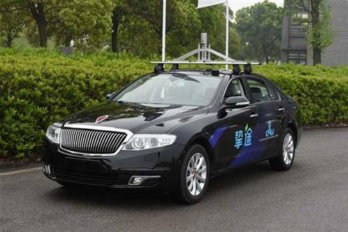 自主车企研发投入均过亿 2016将成为自动驾驶元年?