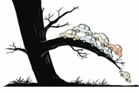 购置税政策到期后车市存啥隐患?