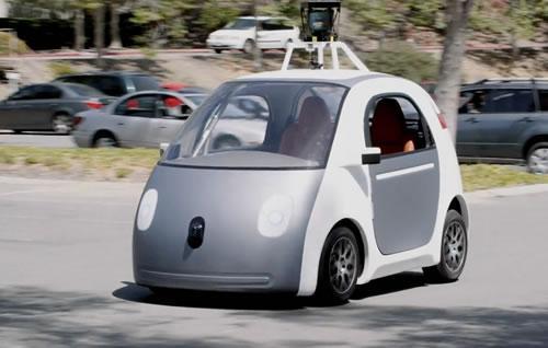 核心研发人员离职 谷歌汽车从研发走向商业化