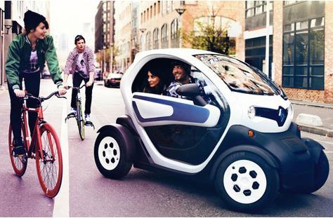国标着手制定 九成低速电动车企面临出局