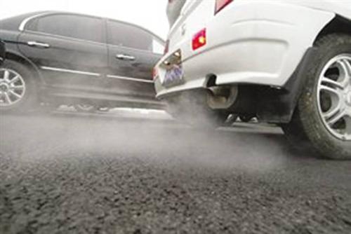 国一国二排放标准汽油车将成治理重点