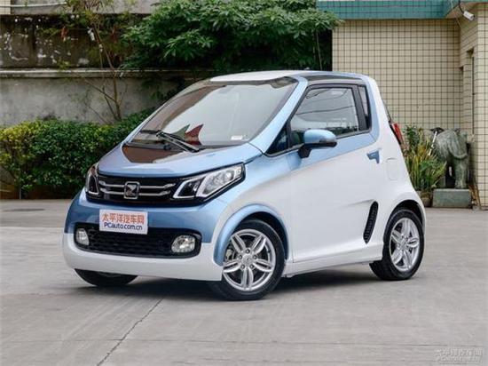 电动车,比亚迪,众泰,11月汽车销量,吉利帝豪,北汽EU260,奇瑞eQ