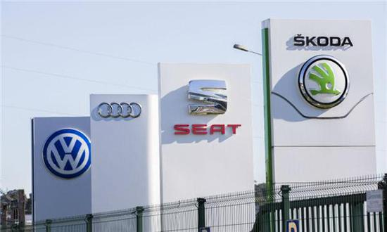 大众2016年全球销量出炉 超丰田预期销量
