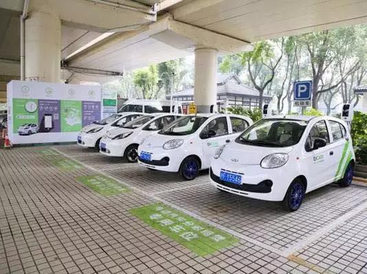 ▲对于分时租赁而言,其领先于出租车、专车等其它移动出行工具的最重要因素就是价格,这一点对于消费者而言非常有吸引力。