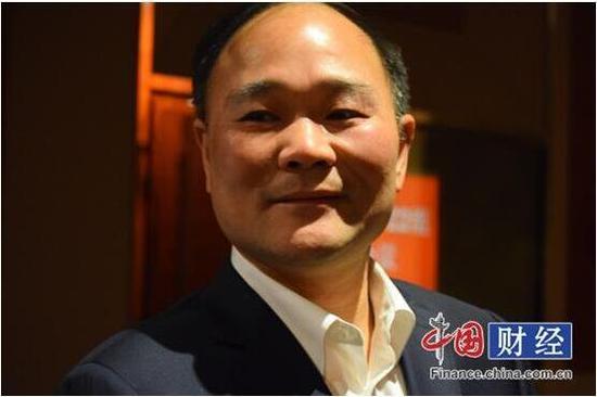 全国政协委员、浙江吉利控股集团董事长李书福