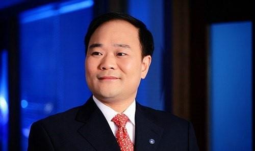 李书福成中国汽车首富 王传福财富缩水