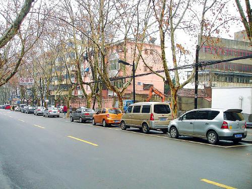 城市停车难与乱:占道停车费仍是一笔糊涂账