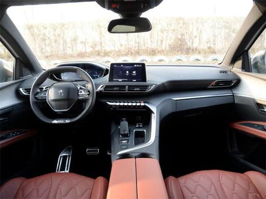 品牌够空间大配置高动力强 4款SUV推荐