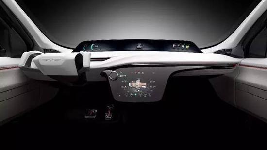 上海车展特辑:哪个车豪得最有腔调?