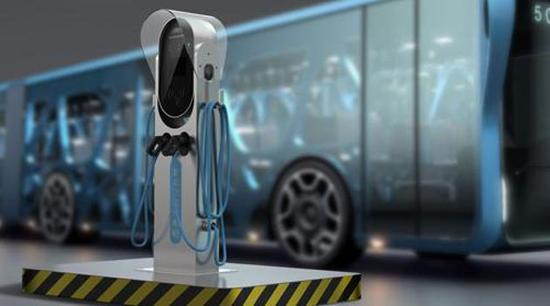 全国首个省级统一电动车充电公共平台上线运行