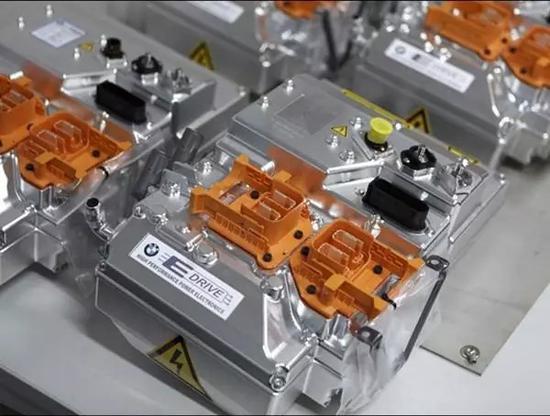 盘点:全球掌握核心科技的动力电池巨头