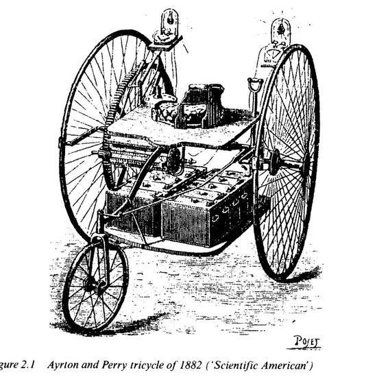 新能源汽车经历了怎样的三生三世?