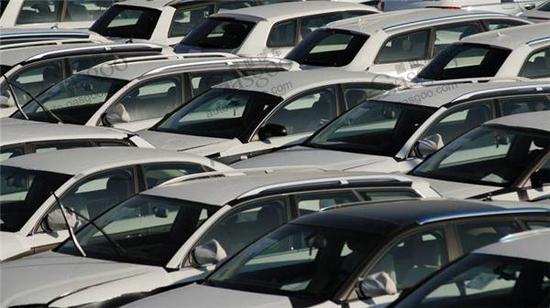 欧洲4月乘用车销量整体下滑 英国跌幅近20%