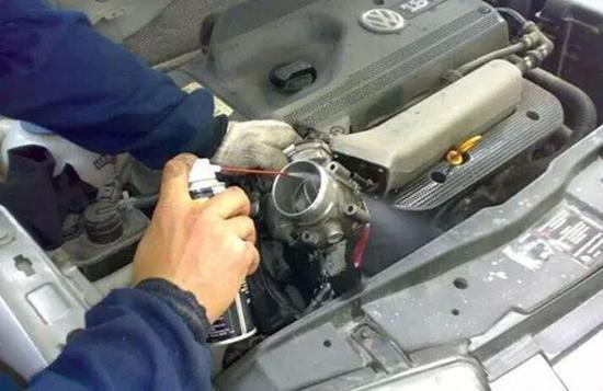 千万不要被误导 应该怎样给汽车清理积碳