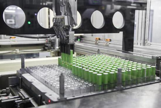 动力电池标准化制造正当时