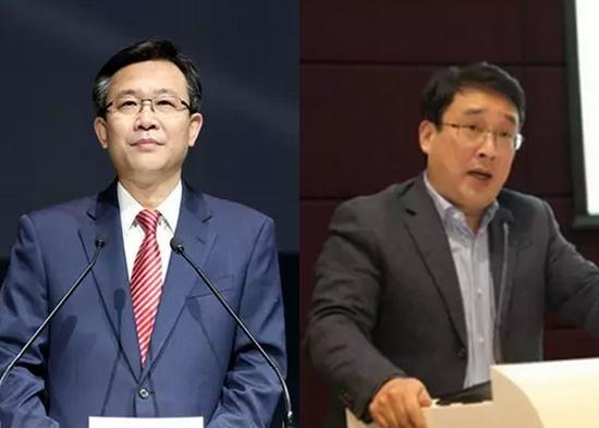 东风人事调整 吕海涛调任战略规划部副部长