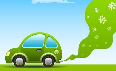 中国新能源汽车进入高速道 保有量占全球一半