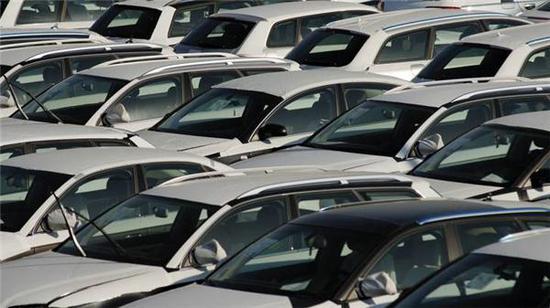 欧洲5月乘用车销量增长7.7% ABB排名奔驰居首
