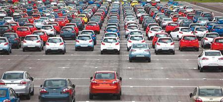 汽车库存系数连续6个月超警戒线 经销商经营压力加剧