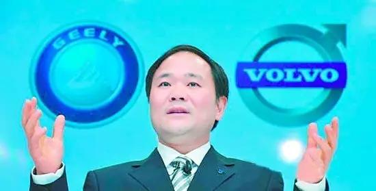 """""""世界500强""""发榜 中国车企有量无质"""