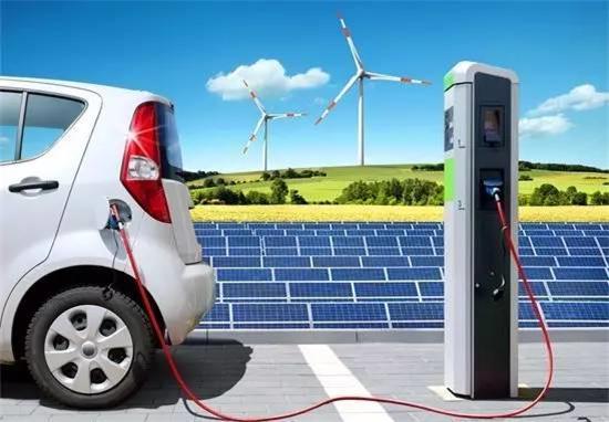 投资热度不减的充电桩 企业正在如何布局?