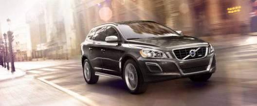 7月同比增50%,沃尔沃开挂高增速,成都车展推新款XC60
