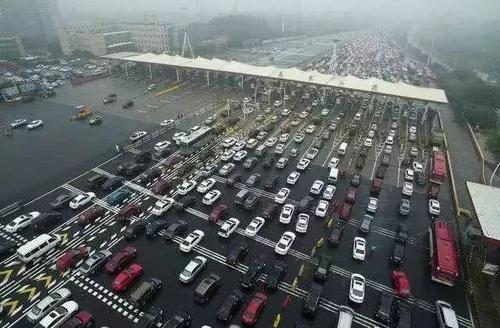 """交通运输部有关负责人谈""""撤站""""后变化"""