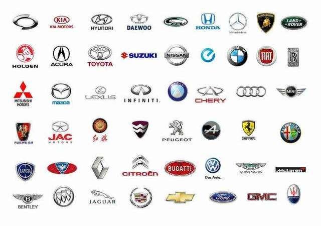 中汽协发布汽车商品进口金额前十国家排名