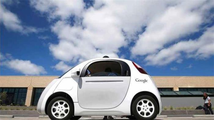 加拿大将安大略省温莎及伦敦纳入到自动驾驶项目中