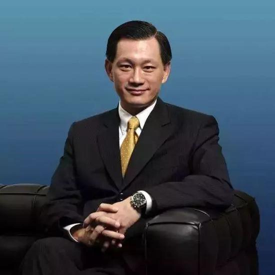 福特汽车大中华区市场及销售副总裁刘宗信