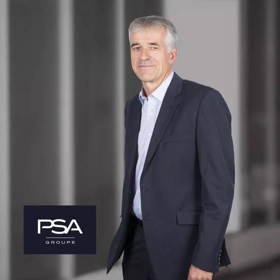Vincent Cobee(雪铁龙品牌新任全球CEO,PSA集团全球执委会成员)