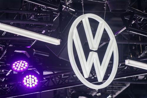 德国大众汽车计划在中国电动汽车领域投资约20亿欧元
