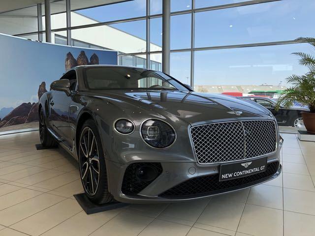 2019款宾利V8S现车报价 高功率版动力强