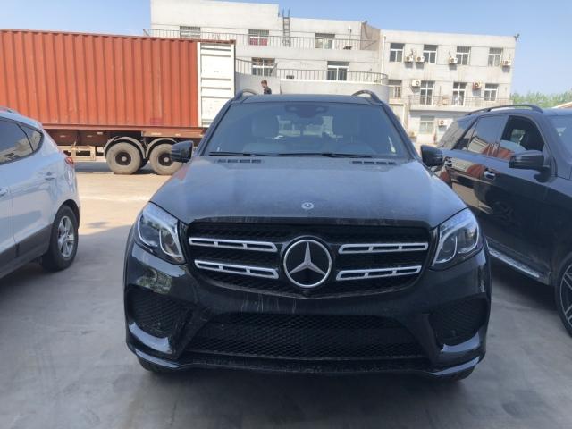 2019款奔驰GLS450国五清仓特价销售全国
