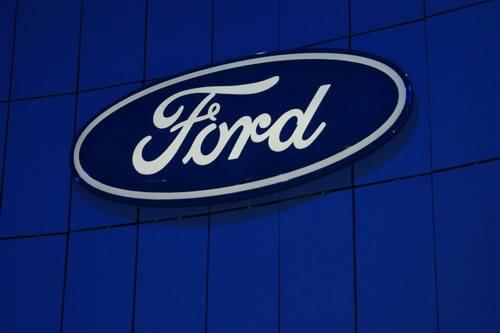 存安全隐患 福特召回部分进口F-150猛禽和野马汽车