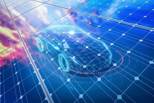 热浪|工信部:《新能源汽车产业发展规划(2021-2035年)》已上报国务院