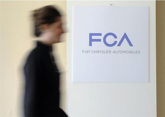 被指柴油车排放作弊 FCA或于今夏与美国司法部达成协议
