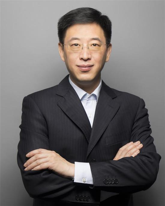 再添悍将 原一汽信息化总监李谦出任华人运通副总裁