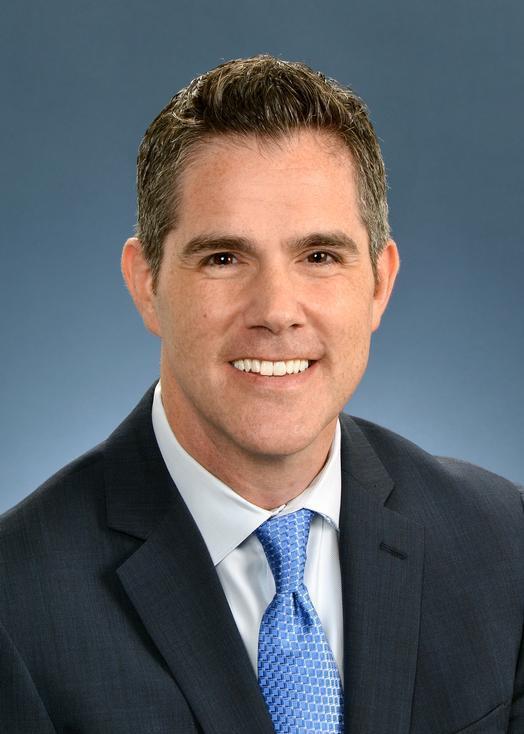 David Christ出任雷克萨斯北美公司副总裁