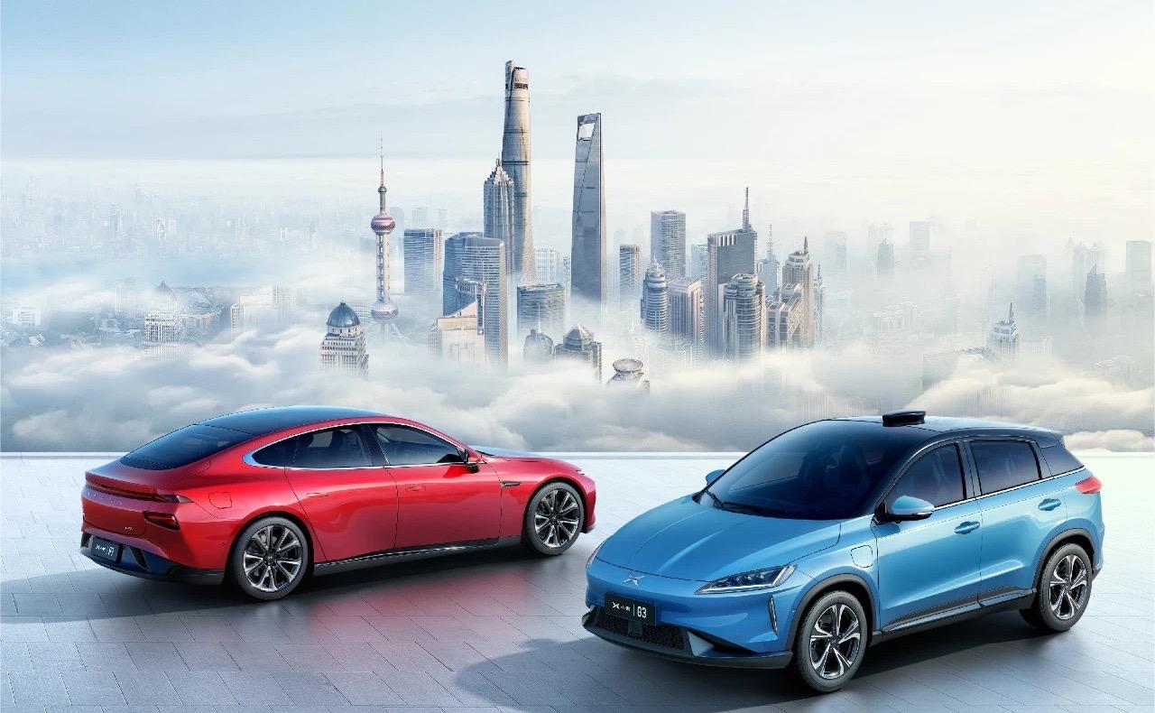 小鹏汽车发布2021年第一季度财报