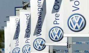 大众25万辆汽车或因WLTP延迟生产