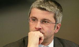 施泰德恐难返奥迪CEO一职 被建议主动离职