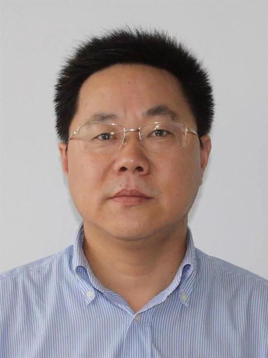 严刚正式出任国汽智联董事总经理 全面负责发展战略