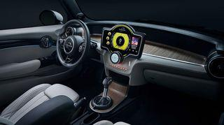 哈曼公司高管预测:2019年汽车技术发展4大趋势