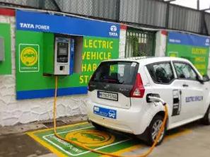 印度延迟近一年推出万辆电动车 2030年电动化目标真能行?-新浪汽车
