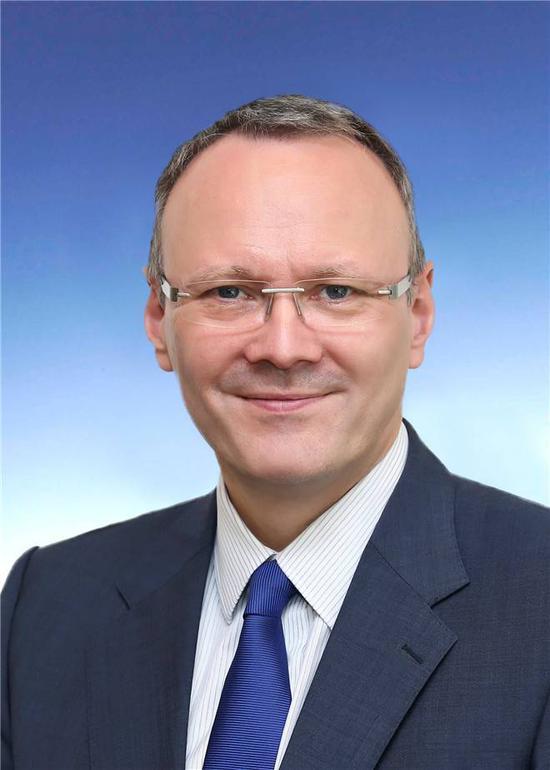 冯思翰博士被任命为大众汽车品牌董事会成员