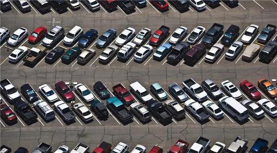 简析4S经销商盈利结构,整车销售真的不赚钱?